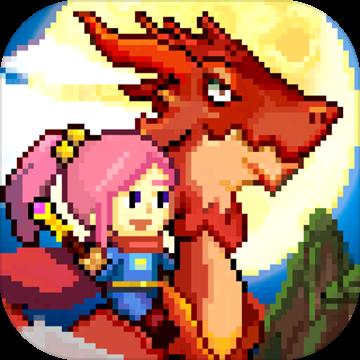 驯龙师的契约 V1.2.0 苹果版