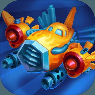 绝地战机 V3.2.4 无限钻石版