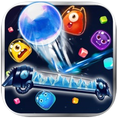疯狂弹跳球 V1.2.2 苹果版