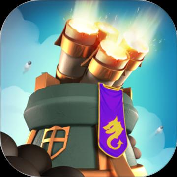 皇室守卫 V1.0.8 变态版