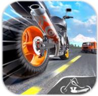 竞速摩托3D V1.1 安卓版