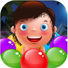 丛林泡泡 V1.0 安卓版