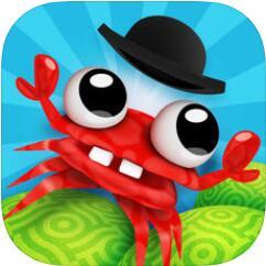 螃蟹先生 V1.9.1 iOS版