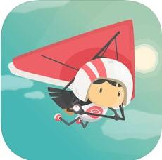 飞行日记冒险之旅 V1.0 苹果版