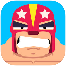吵闹的摔跤 V1.5 苹果版