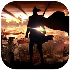 霸业不朽皇城 V1.0 苹果版