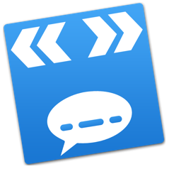 SubShifter V1.2 Mac版