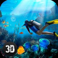 水下生存模拟 V1.4.0 安卓版