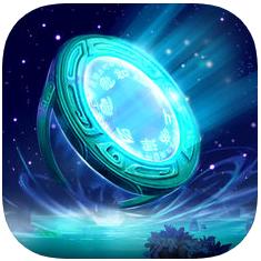 玄武古镜 V1.0 苹果版