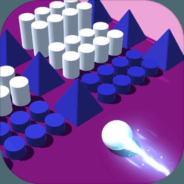 彩色撞球3D V1.4 安卓版