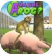 神奇战斗青蛙 V1.0 安卓版