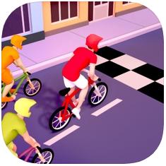 Bike Rush V1.0 苹果版