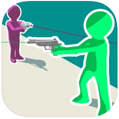 Shoot Out V1.0 苹果版