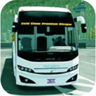 印尼旅游巴士模拟器 V1.0 安卓版