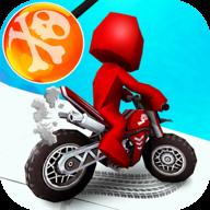 有趣的自行车比赛3D V1.1 安卓版