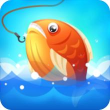 指尖钓鱼 V1.0.2 安卓版