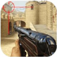 和平岛精英战役 V1.0 安卓版