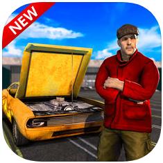 3D汽车修理工作仿照器 V1.0 苹果版