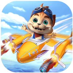 弹弹猫飞行大冒险 V1.1 安卓版