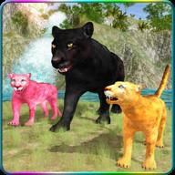 丛林豹模拟器 V2.1 安卓版