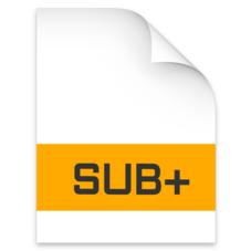Subtitle V1.0 Mac版