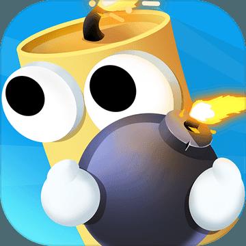 炸弹派对 V1.0 苹果版