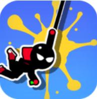 蜘蛛侠涂鸦(Spideman Graffiti) V1.0.1 安卓版