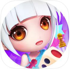 欢乐飞行棋大作战 V1.0 苹果版