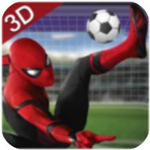 蜘蛛侠梦想足球明星 V1.0.3 安卓版