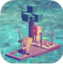 最后木筏生存 V1.1 安卓版
