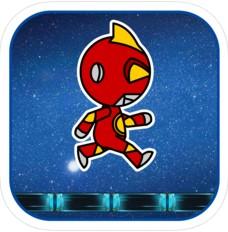 奥特跑酷 V1.0 苹果版
