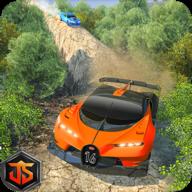 越野汽车驾驶模拟器3D:爬坡赛车 V1.4 安卓版