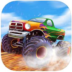怪物卡车战斗模拟器 V1.0 苹果版