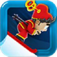 滑雪大冒险西游版 V2.2.3 最新版