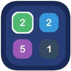 疯狂数字 V1.1.0 苹果版
