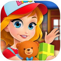 天才宝宝玩具店 V1.2 苹果版