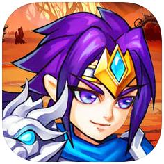 烽火战三国 V1.1 苹果版