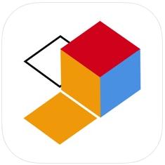 色块迷踪 V1.1 苹果版
