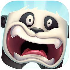 传奇跳跳熊 V1.1.0 苹果版