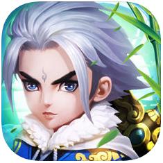 书剑情仇录 V1.0 苹果版