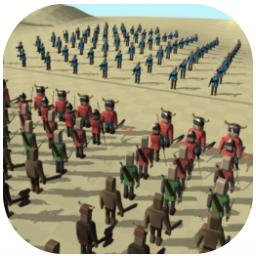 最强王者联盟 V1.0.0 安卓版