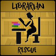 图书管理员救援 V1.0.0 安卓版