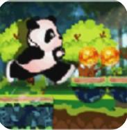 熊猫的冒险 V1.0.1 安卓版