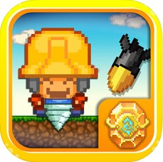 我的矿场 V1.0 苹果版