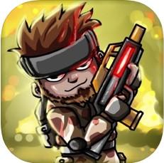 合金武器 V1.0.1 苹果版