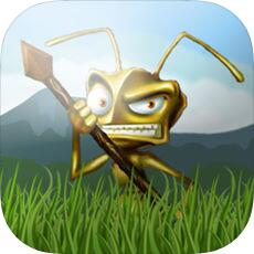 蚂蚁军队 V1.6.2 iOS版