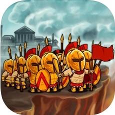 神庙攻防战 V1.0 苹果版