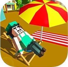 天堂岛建设 V1.0 苹果版