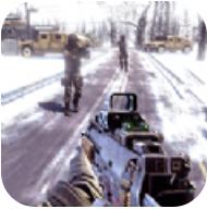 战争召唤冬季生存 V2.4 安卓版