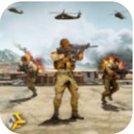 陆军反恐生存 V1.0.3 安卓版